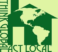 Think Global - Act Local