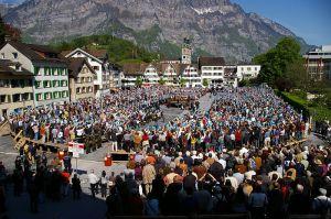 Landsgemeinde - Glarus - Suisse
