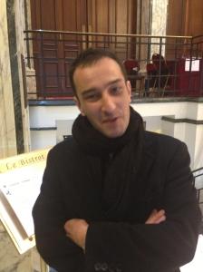 Olivier Bérard