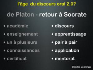 le retour de Socrate