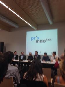 Innokick 2013 : le jury