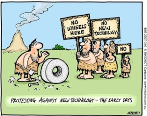 new-technology-protesting