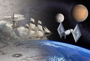 spaceexploration